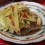 Rujak Kuah Pindang, Kuliner Unik Khas Bali yang Menyegarkan