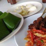 Mencicipi Ikon Kuliner Purwakarta di Sate Maranggi Cibungur