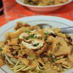 Mi Kopyok Pak Dhuwur, Kuliner Sederhana khas Semarang