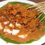 Sate Padang Ajo Ramon, Primadona Pecinta Kuliner Padang